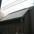 東一番丁教会